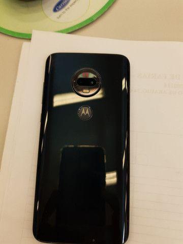Moto G7 plus 64G  - Foto 2