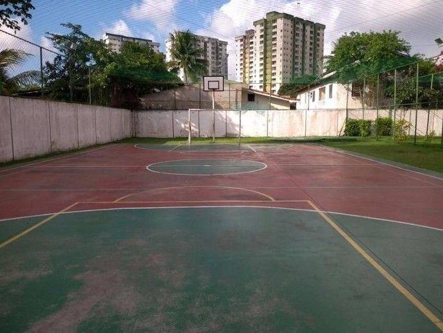 Apartamento para venda tem 55 metros quadrados com 2 quartos em Caxangá - Recife - PE - Foto 10