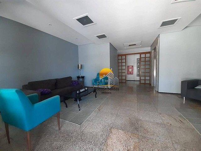 Fortaleza - Apartamento Padrão - Patriolino Ribeiro - Foto 3