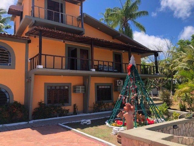 Casa Praia Chácara Sitio  8 Quartos 6 Suítes E 10 Banheiros Piscina Vendo Troco Facilito