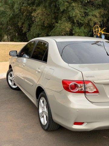 Toyota Corolla Gli 2013 - Foto 2