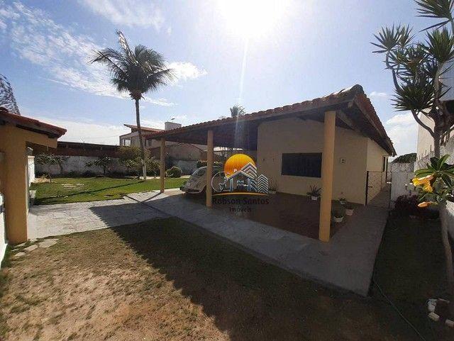 Fortaleza - Casa Padrão - Engenheiro Luciano Cavalcante - Foto 4