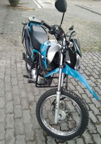 Honda NXR 160 - Foto 2