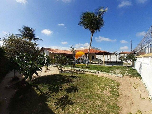 Fortaleza - Casa Padrão - Engenheiro Luciano Cavalcante - Foto 5