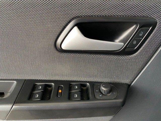 VW Fox Run 1.6 8v - 2017 - Foto 12