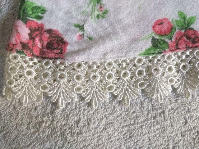 Blusinha feminina, tamanho M - Foto 2