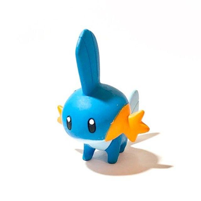 Kit Pokémon Evolução - Mudkip - Tomy - Foto 2