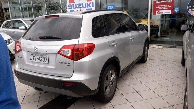 Suzuki Vitara 1.6 2018 4you completo ///// apenas 30.000km - Foto 3