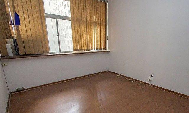 Edifício Marquês do Herval, sala dividida, no Centro do Rio de Janeiro - Foto 12