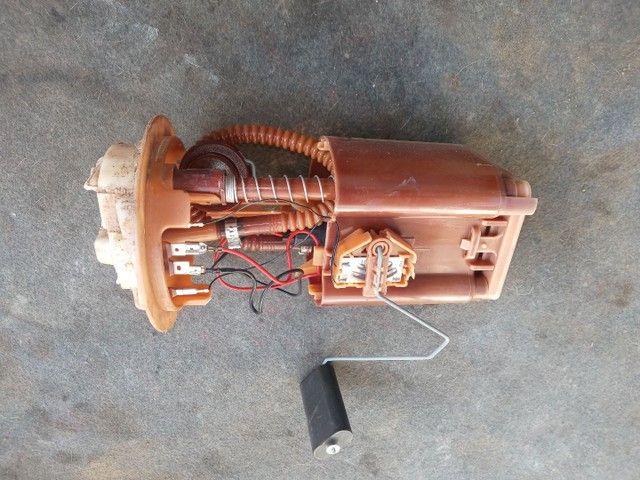 Bomba de combustível do Prisma ano 2008 valor 200
