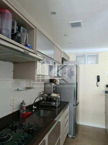 Apartamento para Venda em São Luís, Parque Shalon, 3 dormitórios, 1 suíte, 2 banheiros, 2  - Foto 5
