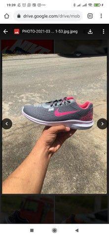 Tenis Nike caminhada - Foto 3