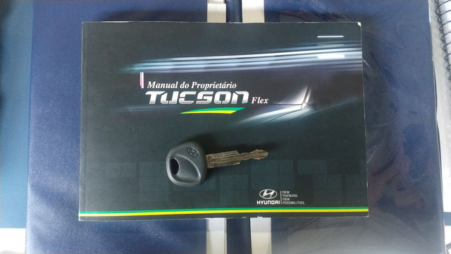 TUCSON GLSB 2.0 2015 - Foto 18