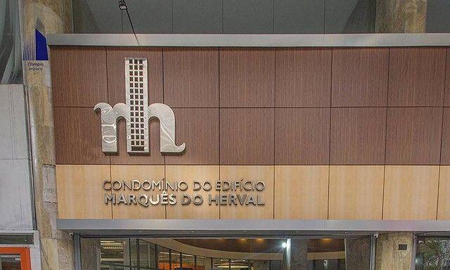 Edifício Marquês do Herval, sala dividida, no Centro do Rio de Janeiro - Foto 3