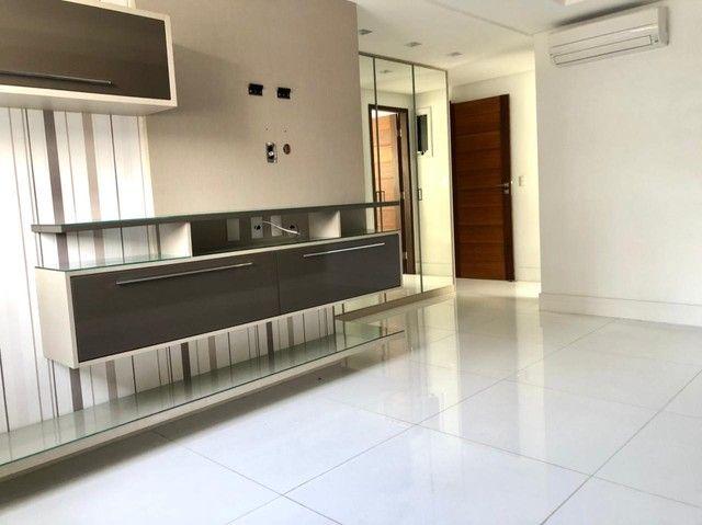 Apartamento com 4 dormitórios à venda, 220 m² por R$ 1.500.000 - Manaíra - João Pessoa/PB - Foto 10