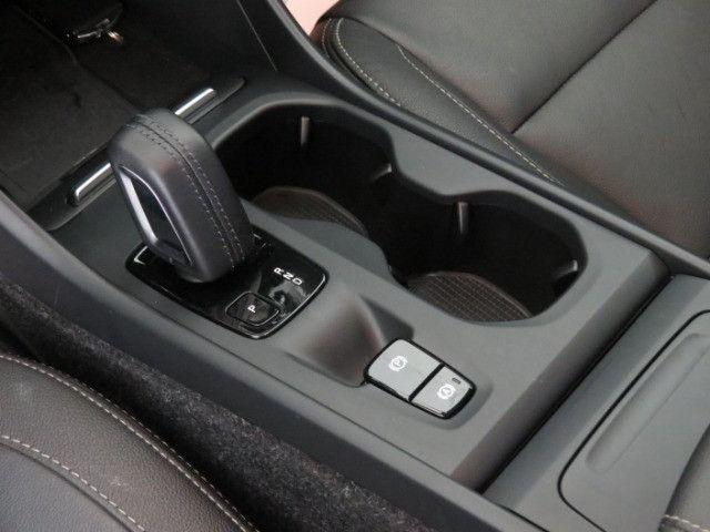 Volvo XC40 2.0 T5 Momentum AWD Geartronic 2020 Cinza - Foto 13