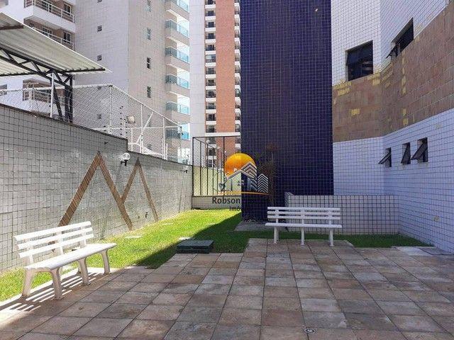 Fortaleza - Apartamento Padrão - Patriolino Ribeiro - Foto 7