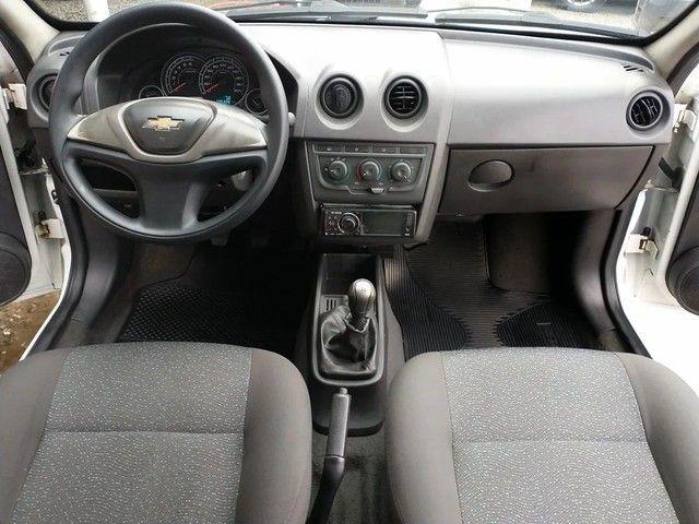 Chevrolet Celta 1.0 2012 - Foto 2