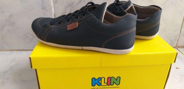 Sapato infantil masculino CARUARU número 32 - Foto 2
