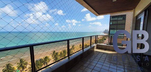 Cobertura Av Boa Viagem 4s, 7wc, piscina, 3v, 530m² Edf Vicente de Menezes - Foto 2