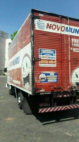 Fretes e transporte do Cláudio * zap - Foto 2
