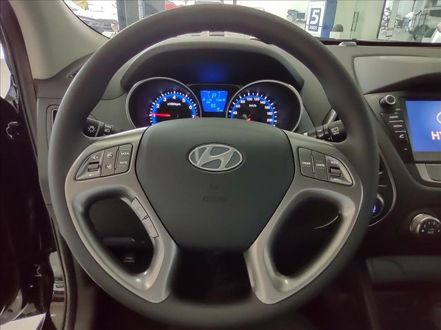 Hyundai Ix35 2.0 Mpfi gl 16v - Foto 9