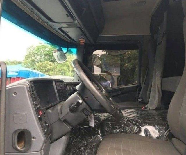 Caminhão p310 carroceria 8×2  - Foto 6