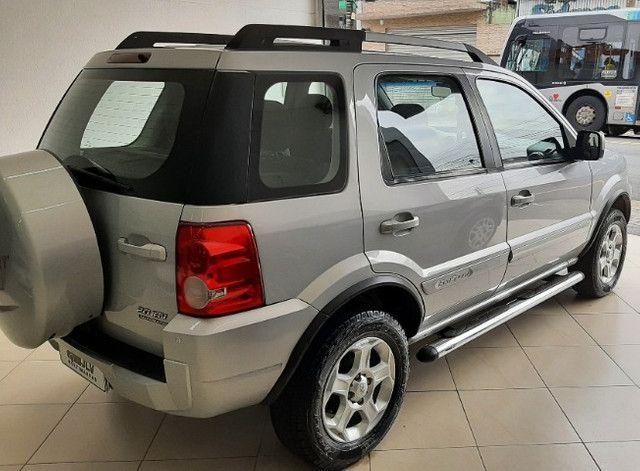 Ford EcoSport XLT 2.0 Automática - Foto 3