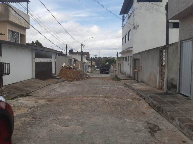 Aceitamos Financiamento Da Caixa Casa Na Ur: 11 Ibura - Foto 17