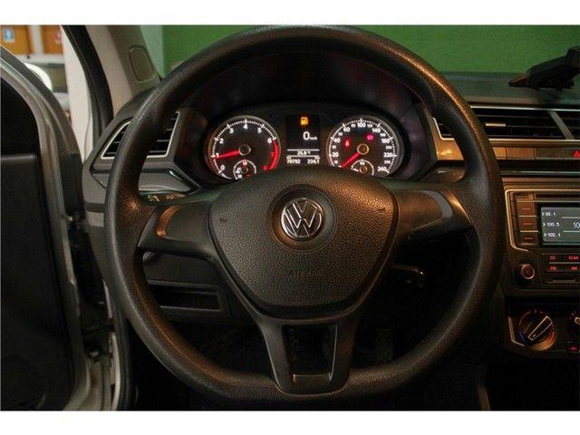 Volkswagen Saveiro 2019 1.6 msi trendline cs 8v flex 2p manual - Foto 2