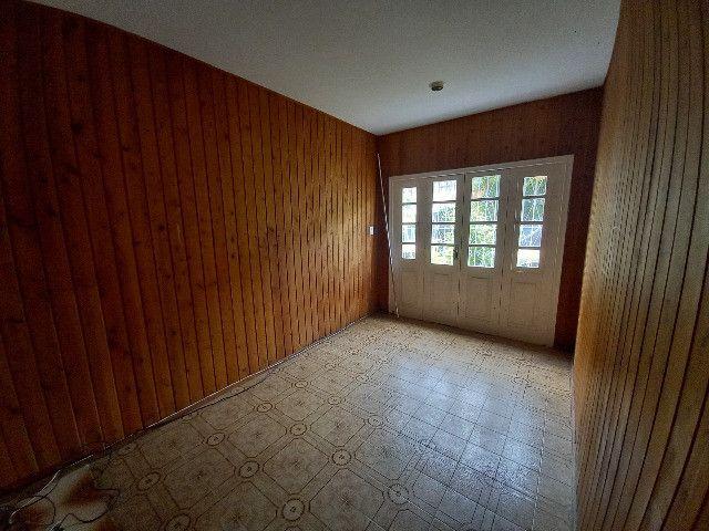 Alugo quarto e sala em condomínio com garagem no bairro Catarcione - Foto 10