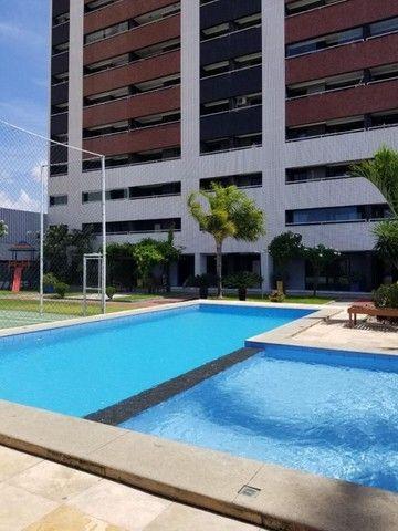 Vendo apartamento no Condominio Villagio dos Cascais em Vila União - Foto 2