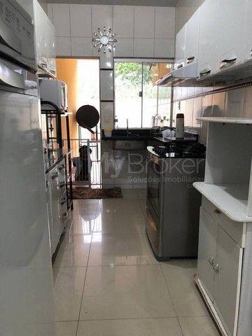 Casa  com 3 quartos - Bairro Santo Hilário em Goiânia - Foto 7