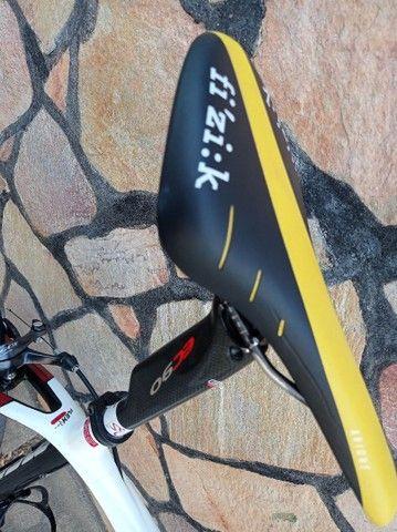 Bike speed carbono Merida Scultura   - Foto 5