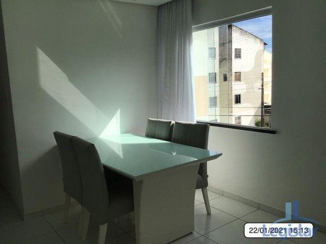 Apartamento 3 Quartos Aracaju - SE - Farolândia - Foto 4