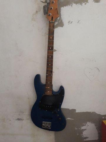 Baixo de guitarra  - Foto 2