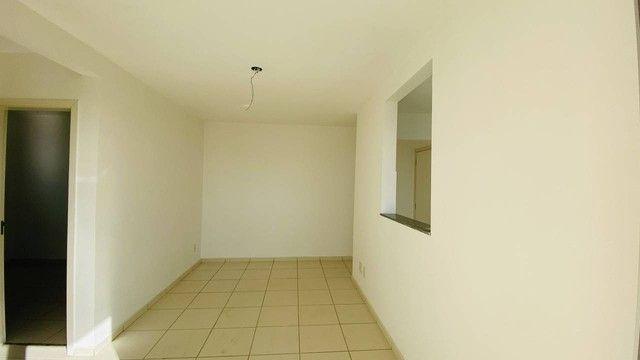 Apartamento para venda possui 56 metros quadrados com 2 quartos - Foto 6