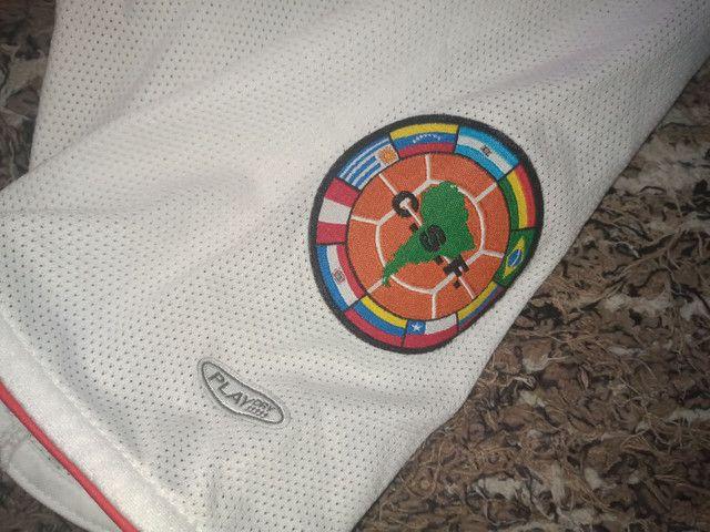 Camisa São Paulo 2007 original. - Foto 4