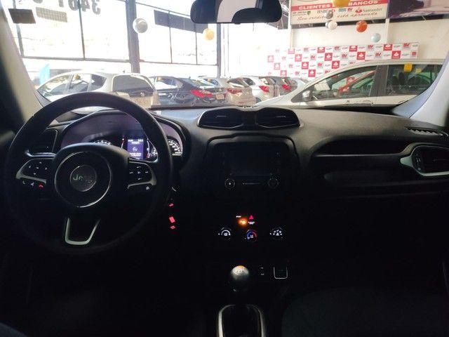 Jeep Renegade Sport 1.8 4x2 (Flex) - Foto 7
