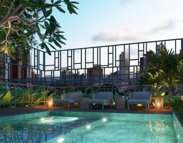 Apartamento com 3 dormitórios à venda, 87 m² por R$ 530.000,00 - Manaíra - João Pessoa/PB - Foto 14