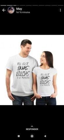 Kit camisas - Foto 4