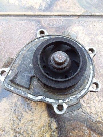 Bomba d'agua Chevrolet Sonic / Tracker / Cruze (24405896) - Foto 3