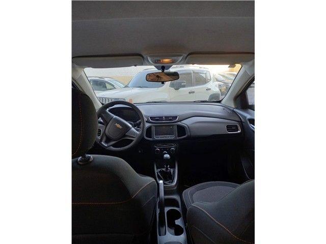 Chevrolet Onix 2013 1.4 mpfi ltz 8v flex 4p manual - Foto 4