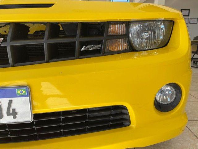 CAMARO SS 6.2 V8 2011 - Foto 8
