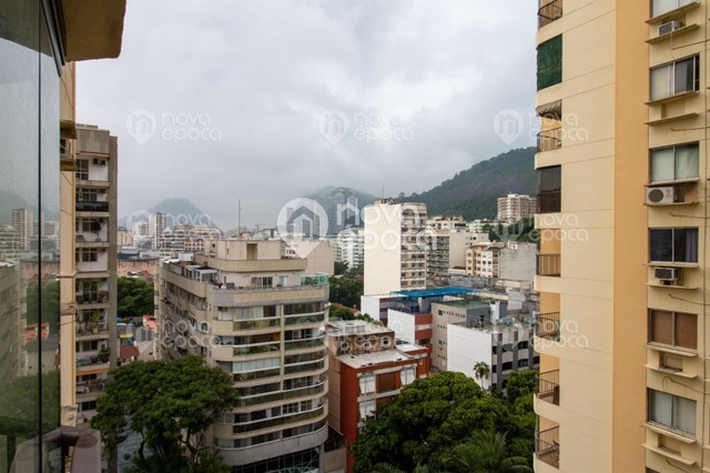 Apartamento à venda com 2 dormitórios em Botafogo, Rio de janeiro cod:BO2AP55743 - Foto 4