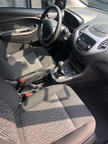 Ford Ka SE 2020 1.0 flex   - Foto 7