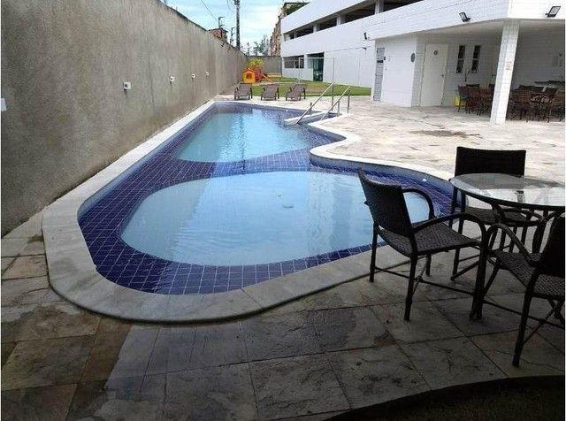 Apartamento Pronto pra Morar com 02 Quartos na Imbiribeira, Recife - Foto 5