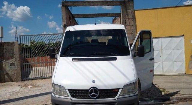 Van Sprinter Furgão 2012 - Foto 2