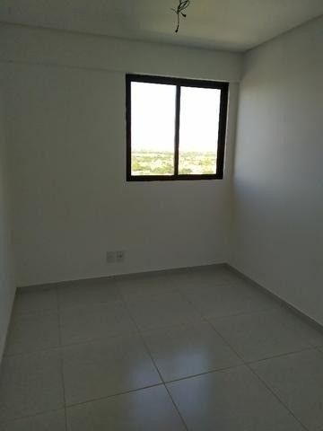 IC-Apartamento bem distribuído- 03 quartos- Edf Alameda Park - Foto 4