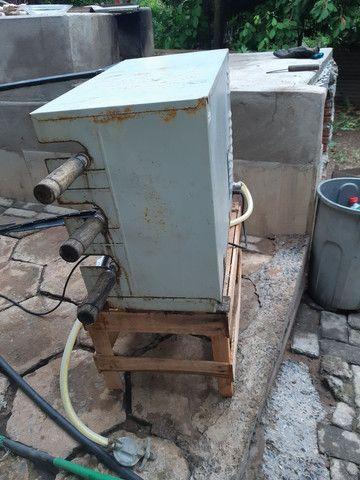 Oportunidade única aproveita churrasqueira elétrica  - Foto 2